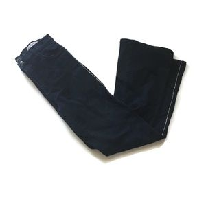 NYDJ Dark Blue Slightly Flair Jeans sz 8